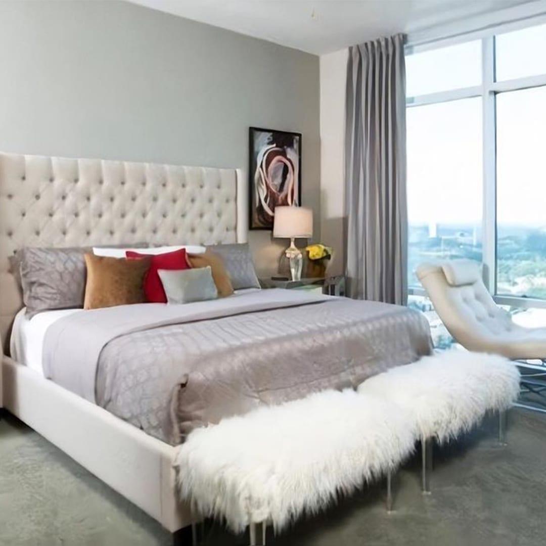 Luxury Highrise
